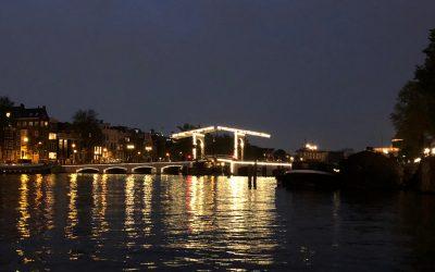 Amsterdam Highlights – Legends of the Skinny Bridge